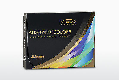 Lentes de contacto Alcon AIR OPTIX COLORS (AIR OPTIX COLORS AOACS1)