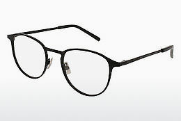Óculos de design Saint Laurent SL 179 001 - Preto