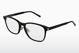 Óculos de design Saint Laurent SL 186 SLIM 001 - Preto