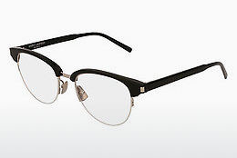 Óculos de design Saint Laurent SL 188 SLIM 001 - Preto