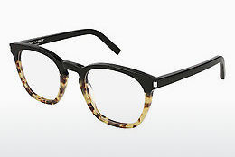 Óculos de design Saint Laurent SL 30 009 - Preto