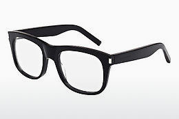 Óculos de design Saint Laurent SL 88 001 - Preto