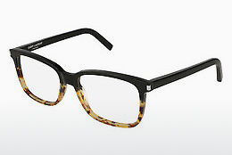 Óculos de design Saint Laurent SL 89 005 - Preto