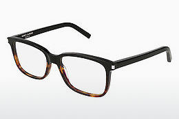 Óculos de design Saint Laurent SL 89 006 - Preto