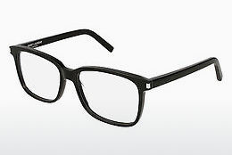 Óculos de design Saint Laurent SL 89 007 - Preto