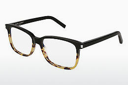 Óculos de design Saint Laurent SL 89 009 - Preto
