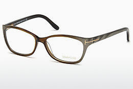 Óculos de design Tom Ford FT5142 050 - Castanho, Dark