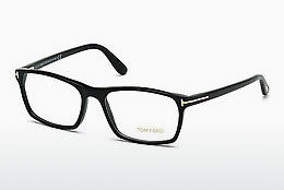 Óculos de design Tom Ford FT5295 052 - Castanho, Dark, Havana