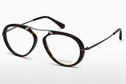 Óculos de design Tom Ford FT5346 052 - Castanho, Dark, Havana