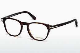 Óculos de design Tom Ford FT5410 052 - Castanho, Dark, Havana