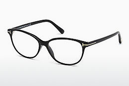 Óculos de design Tom Ford FT5421 052 - Castanho, Dark, Havana