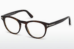 Óculos de design Tom Ford FT5426 052 - Castanho, Dark, Havana
