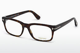 Óculos de design Tom Ford FT5432 052 - Castanho, Dark, Havana