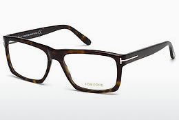 Óculos de design Tom Ford FT5434 052 - Castanho, Dark, Havana