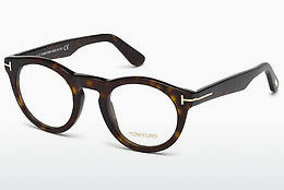 Óculos de design Tom Ford FT5459 052 - Castanho, Dark, Havana