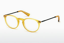 Óculos de design Web Eyewear WE5176 039 - Amarelo