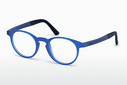 Óculos de design Web Eyewear WE5186 092 - Azul