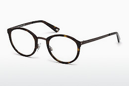 Óculos de design Web Eyewear WE5193 009 - Cinzento, Matt