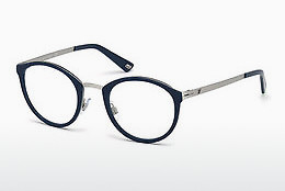 Óculos de design Web Eyewear WE5193 017 - Cinzento, Matt, Palladium