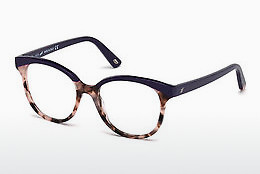 Óculos de design Web Eyewear WE5196 056 - Havanna