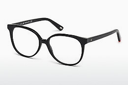 Óculos de design Web Eyewear WE5199 001 - Preto, Shiny