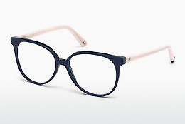Óculos de design Web Eyewear WE5199 090 - Azul