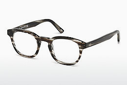 Óculos de design Web Eyewear WE5203 020 - Cinzento