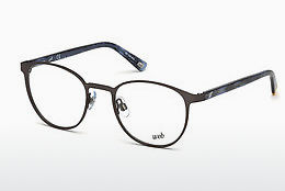 Óculos de design Web Eyewear WE5209 009 - Cinzento, Matt