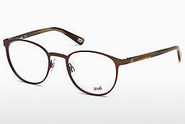 Óculos de design Web Eyewear WE5209 049 - Castanho, Dark, Matt