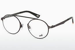Óculos de design Web Eyewear WE5220 009 - Cinzento, Matt