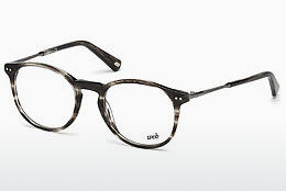 Óculos de design Web Eyewear WE5221 020 - Cinzento