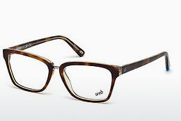 Óculos de design Web Eyewear WE5229 056 - Castanho, Havanna