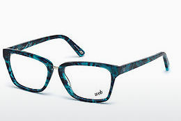 Óculos de design Web Eyewear WE5229 090 - Azul