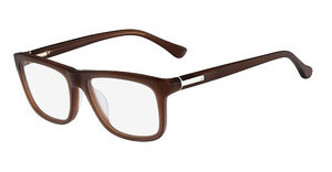 Calvin Klein CK5840 201 BROWN