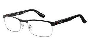 Carrera CA8802 0RE BLK RUTHN