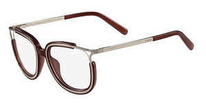 Chloé CE2688 222 LIGHT BURNT