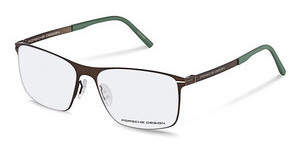 Porsche Design P8256 A dark chocolate