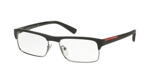 Prada Sport PS 06FV 1AB1O1 BLACK