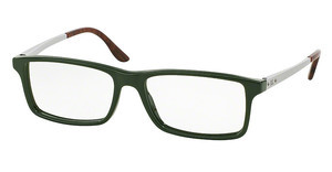 Ralph Lauren RL6128 5511 GREEN