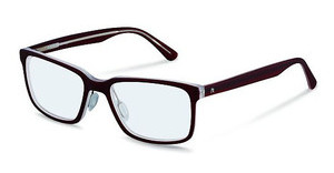 Rodenstock R5290 D brown / crystal satin