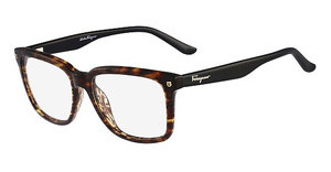 Salvatore Ferragamo SF2685 229 BROWN TORTOISE