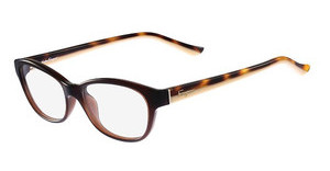 Salvatore Ferragamo SF2722 210 BROWN