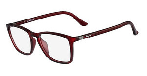 Salvatore Ferragamo SF2723 604 BURGUNDY