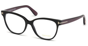 Tom Ford FT5291 005 schwarz