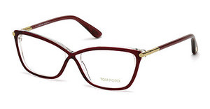 Tom Ford FT5375 071 bordeaux
