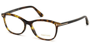 Tom Ford FT5388 052 havanna dunkel