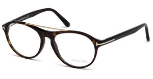 Tom Ford FT5411 052 havanna dunkel