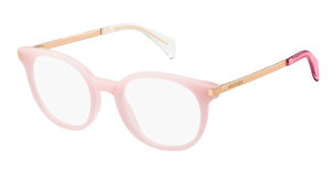 Tommy Hilfiger TH 1380 QEE PINK GOLD