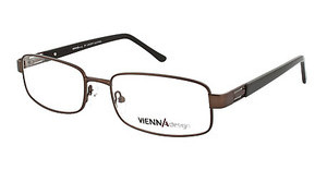 Vienna Design UN518 03 matt brown