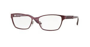 Vogue VO3947 977S MATTE BRUSHED PINK